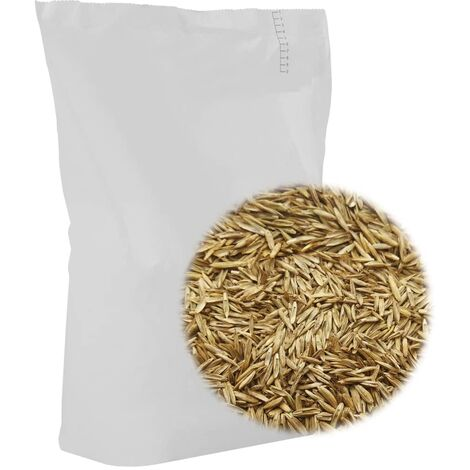 """main image of """"vidaXL Grass Seed for Dry and Heat 5 kg"""""""