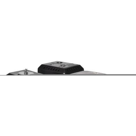 vidaXL Motor de gasolina negro de 6,5 HP y 4,8 kW (no se puede enviar a Baleares)