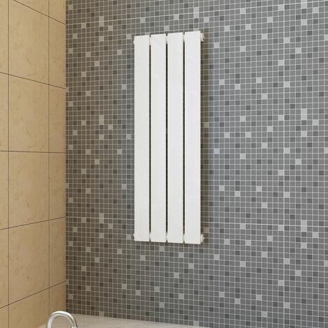 vidaXL Panel calefactor blanco 311mm x 900mm (no se puede enviar a Baleares)