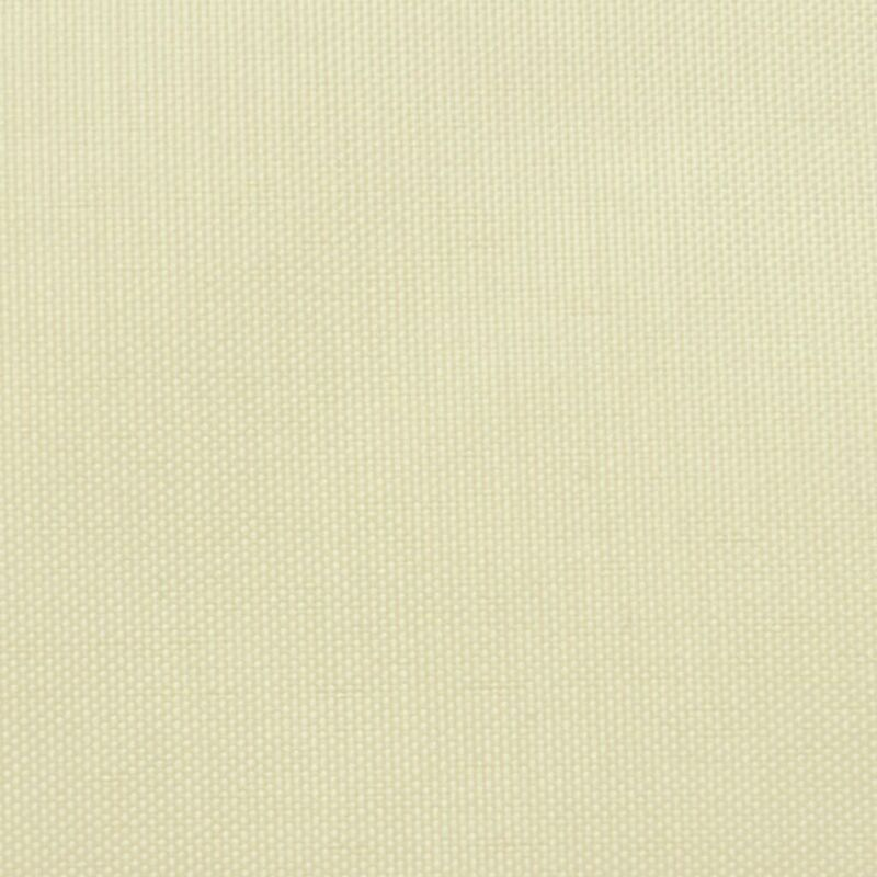 Detex Tenda a Vela Rettangolare 2x4m Protezione Raggi UV50 Tessuto Oxford Idrorepellente Protezione dal Vento tendone da Sole Giardino Parasole terrazza Esterni