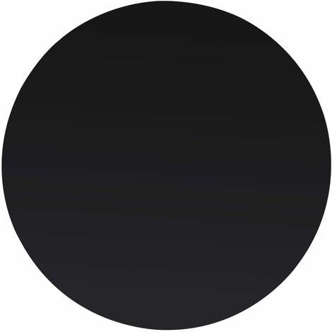vidaXL Tablero de Mesa Superficies Centro Encimera Comedor Cocina Salón Repuesto de Cristal Templado Diferentes Tamaños Redondo/Cuadrado/Rectancular