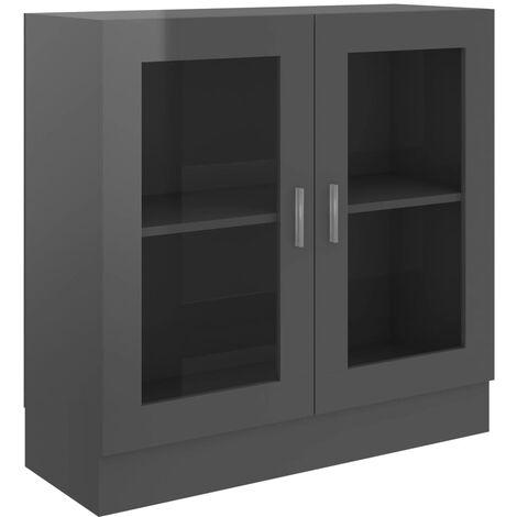 "main image of ""vidaXL Book Cabinet Furniture Bookshelf Bookcase Standing Shelf Storage Rack Office File Cabinet Room Divider Sideboard Highboard Multi Sizes/Colours"""