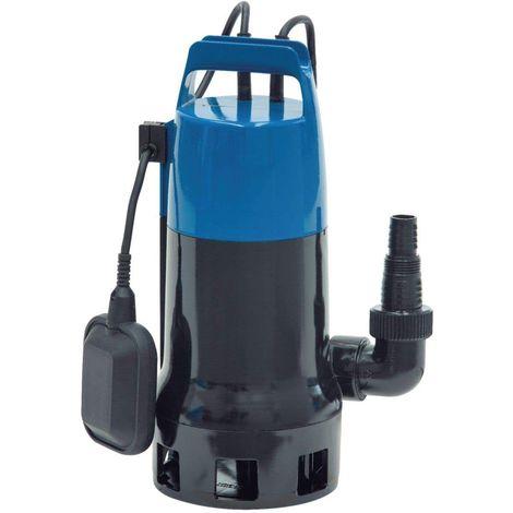 Vide cave eaux chargees ALTECH 1000W 14m3/h, Ref.101279230