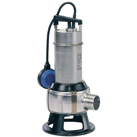 Vide cave inox eaux chargees UNILIFT AP35B.50.06 A1V 1000W ref.96004562