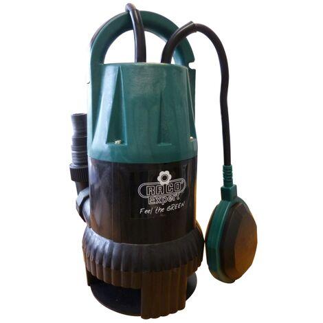 Vide cave plastique 400W eau chargee 58013/DP-400