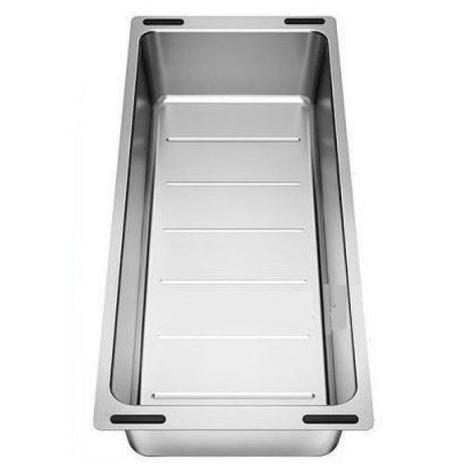 Vide sauce multifonctions inox - Blanco 227689
