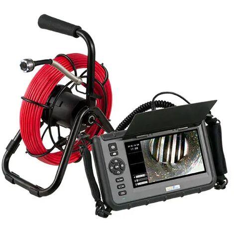 Videoendoscopio para el registro de imágenes y vídeos con diámero de 28 mm PCE-VE 1030N