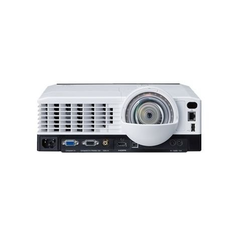 Videoproyector ricoh pj x4241n xga dlp