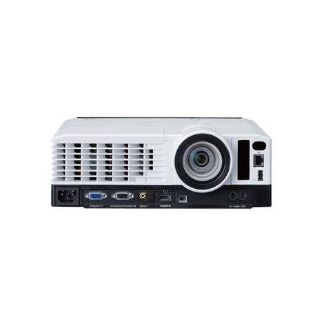 Videoproyector ricoh pjx3351n xga dlp 3500