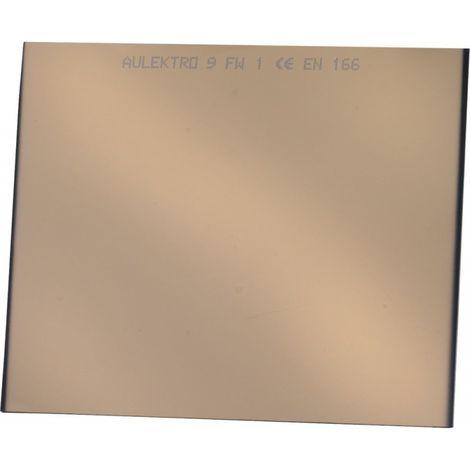Vidrio de protección para soldador 51x108 DIN 11 (por 10)
