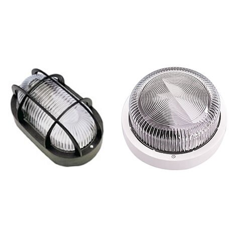 Vidrio de recambio oval (Fenoplástica 7090)