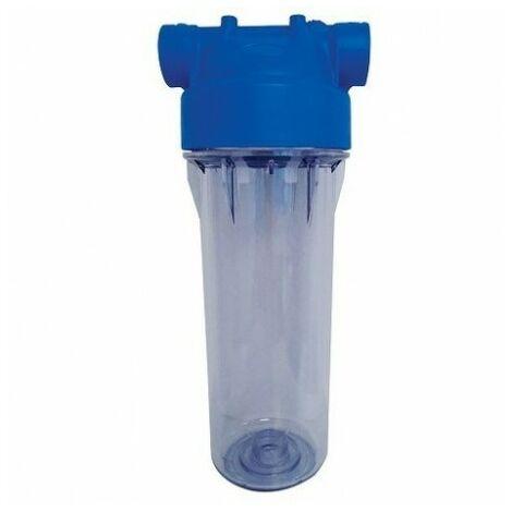 Vielseitiger transparenter 10-Zoll-Filterhalter mit Desineo-Winkel 1