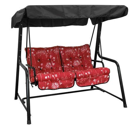 Vienna 2 seater hammock Renaissance Rouge
