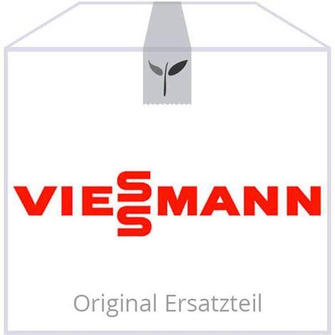 Viessmann Anschlussrohr Rücklauf 7836286