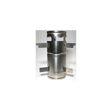 Viessmann Brennkammereinsatz Vitola-Comf. 27/33kW für Vitola-comferral, 27 und 33 kW 7241781
