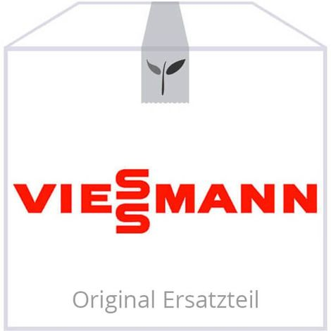 Viessmann LAS-Adapter-Unterteil 7819367