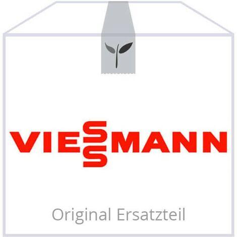 Viessmann Manometer 10 bar 7839835