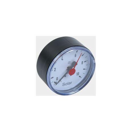 Viessmann Manometer 10bar 7824773