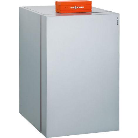 Viessmann Vitocal 200-G, Sole-Wärmepumpe