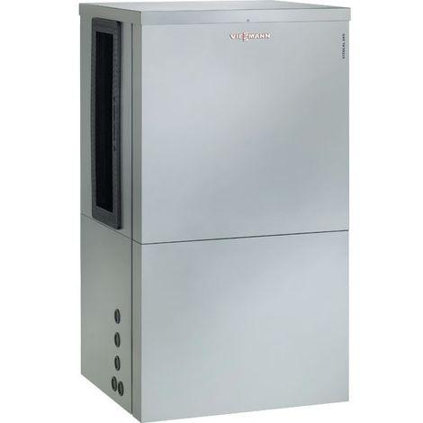 Viessmann Vitocal 350-A, Luft-Wärmepumpe zur Innenaufstellung