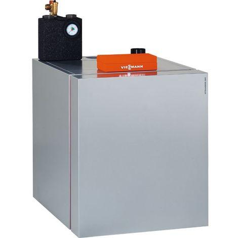 Viessmann Vitoladens 300-C, Öl-Brennwertkessel, Vitotronic 200, 2-stufig