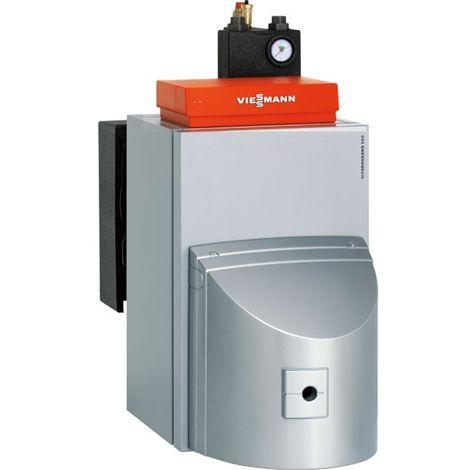 Viessmann Vitorondens 200-T, Vitotronic 200, Öl-Brennwertkessel