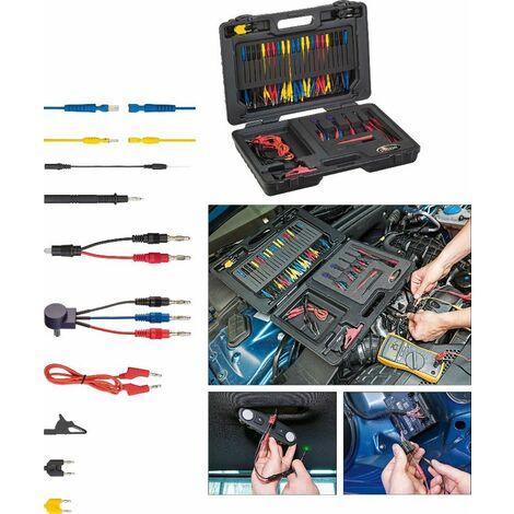 Vigor Jeu de câbles de mesure - V4326