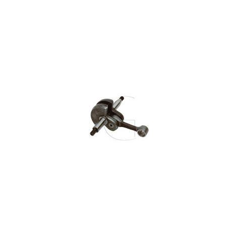 Vilebrequin adaptable débroussailleuse STIHL FR450 FR480 FS400 FS450 FS480 SP400 SP450