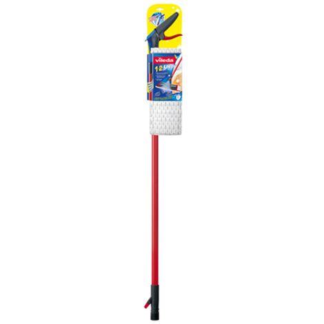 Vileda 1-2 Spray système de nettoyage 1.2.Spray