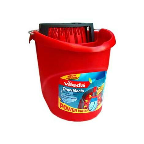 vileda BUCKET SUPER MOCIO NEW (128767)