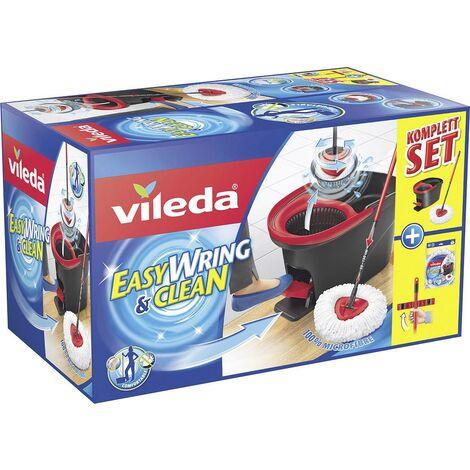 Vileda Turbo Easy Wring & Clean 153095 C265091