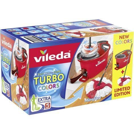 Vileda Turbo Easy Wring&Clean 158722 D914191