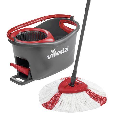Vileda Turbo EasyWring & Clean Komplett Set 163430 S709451