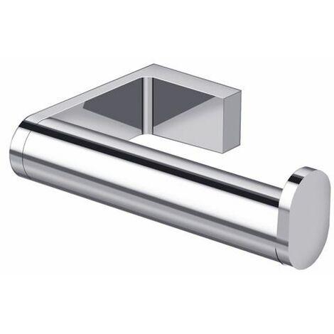 Villeroy & Boch Just Papierrollenhalter ohne Deckel, Stichmaß 900 mm, 131x25mm, chrom - 83500965-00