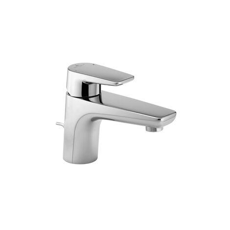 Villeroy & Boch SUBWAY Mezclador monomando de lavabo sin desagüe, cromado - 33521935-00