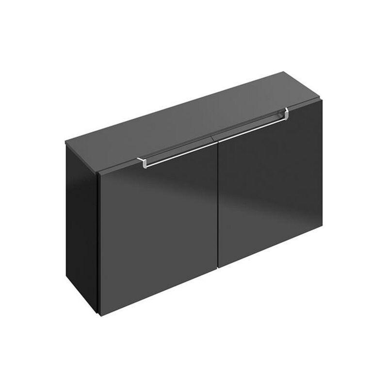 Villeroy & Boch Sideboard 2 Türen, 1 Fachboden, 758 x 400 x 235 mm, Z96 Farbe: 21, A7040R