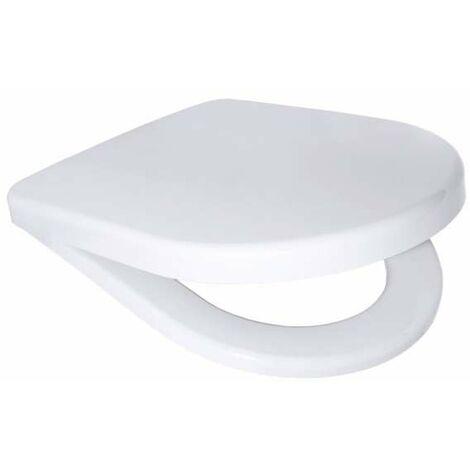 Villeroy & Boch WC-Sitz OMNIA ARCHITECTURA 98M96101 weiß ohne softclose