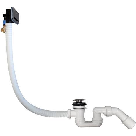 Villeroy et Boch - Alimentation en eau par le trop plein pour baignoire