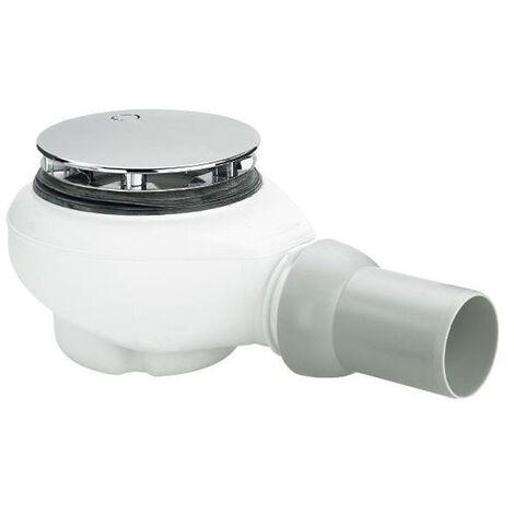 Villeroy et Boch - Bonde douche Tempoplex Plus 90mm
