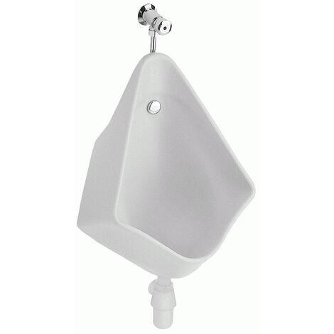Villeroy et Boch - Combipack urinoir avec couvercle O Novo