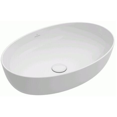 Villeroy et Boch - Vasque ovale à poser Artis