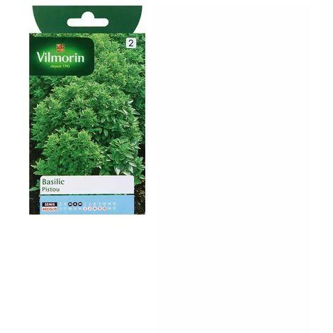 Vilmorin - Basilic Pistou
