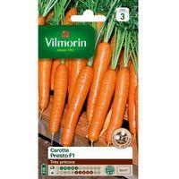 VILMORIN CAROTTE PRESTO HF1 3188043