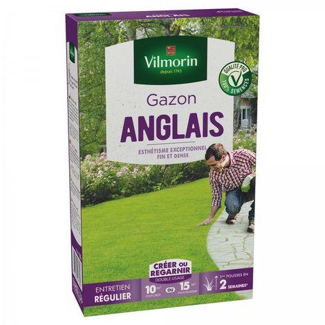 Vilmorin - Gazon Anglais 250 gr