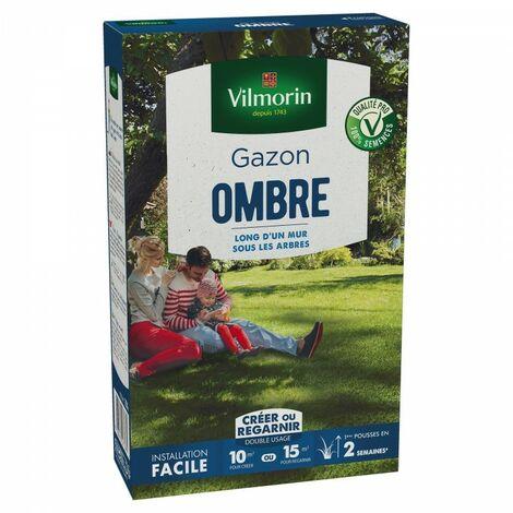 Vilmorin - Gazon Ombre 250 gr