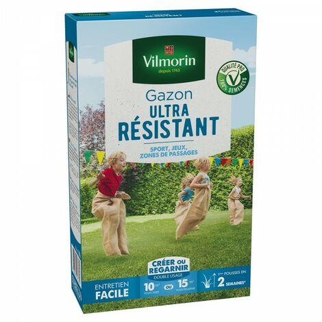Vilmorin - Gazon Ultra Résistant 250 gr