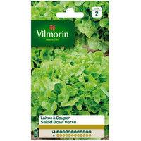 VILMORIN Laitue a couper Salad Bowl verte
