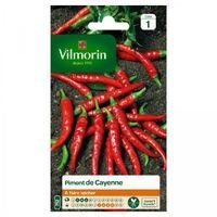 Vilmorin - Piment de Cayenne