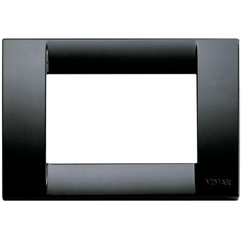 """main image of """"Vimar Idea classic plaque polie 3 modules 16743.16"""""""