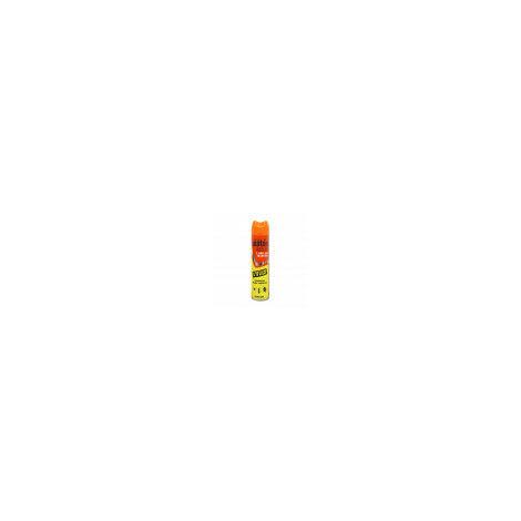 Vinfer Matón Insecticida especial cucarachas, arañas, hormigas... Efecto residual. Aerosol 400 ml